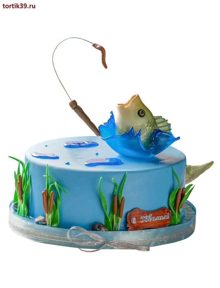 торт рыбаку на день рождения фото кремовый снимки, публикуемые галерее